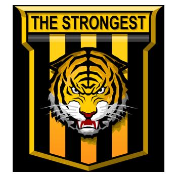 Resultado de imagen para The Strongest escudo png